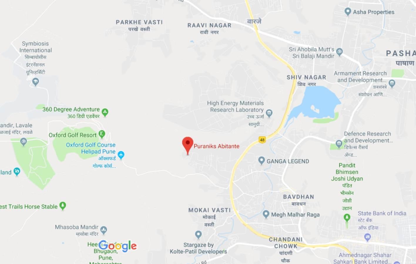 Puraniks Abitante - Google Maps-1