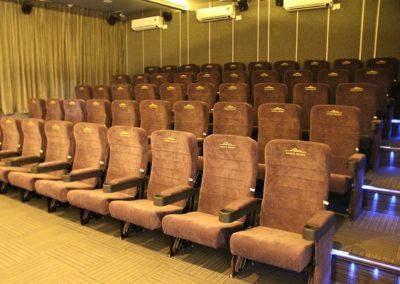 amphi theatre