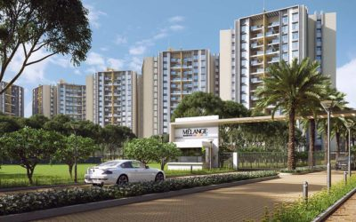 Buy Flats In Hinjewadi 1 2 3 4 Bhk In Pune Best Projects In Hinjewadi