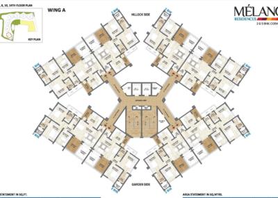 Milange-Residences-Floor-Plan